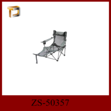 ZS-50357 2014 New Outdoor Beach Recliner Leisure Folding Chair in Colorful and with Carry Bag Made in China