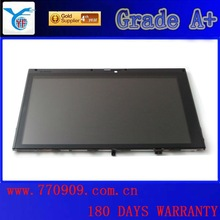 Grade A+ X200 X200T X201T laptop Pen touch LED screen with Digitizer and Frame 42T0567 FRU 45N5388 LTD121KX6B