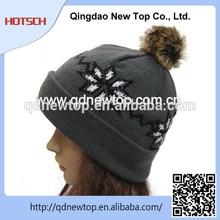 Gold Supplier China 100 cotton beanie hat