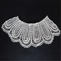 la leche de seda de encaje de ganchillo trajes de las damas de encaje de diseño para largo sueño vestido de rusia
