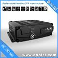 Cooint fabrico ce fcc carro dvr 4 canais sd armazenamento 128gb 3g 4g lte wi-fi capaz