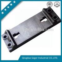 Railway Steel Die Forged Parts
