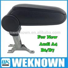 center console box , armrest , arm rest for NEW AUDI A4 B6/B7