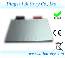 high quality 40Ah 3.2V 2C prismatic lifepo4 battery cell