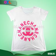 China best quality fashionable cute wholesale kid t-shirt