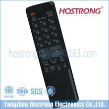 Good quality TV universal wireless remote control for CLE-891