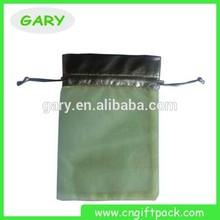 Cheap Customized Silk Organza Bags