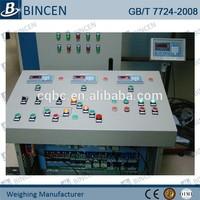 Automatic Mixer Industrial Flow Batchers