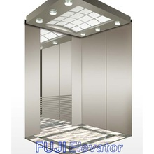FUJI brand Passenger Lift elevator Price--Safety & Low Noise
