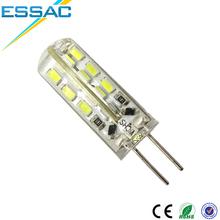 2014 hot sale 3w led bulb light 12V g4
