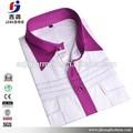 Personnalisé Hotsell hommes Batik chemises indonésie