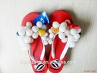 China Wholesale High Quality hot sex hot sale cartoon flip flop slipper