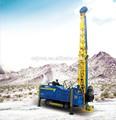 كامل الهيدروليكية الأساسية وحدة حفر الآبار crawer groud سطح jvyc1500/ التعدين الحفر الأساسية/ حسنا جهاز الحفر