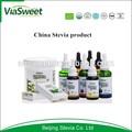 china de stevia