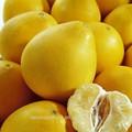 frutasorgánicas fresca pomelo de la miel para la venta