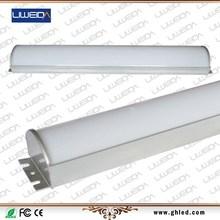 Shenzhen G9 120 degree 45W 0.6/1.2/1.5m used parking lot light poles