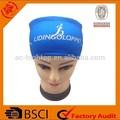 bsci elástica de alta bandas para la cabeza para los deportes