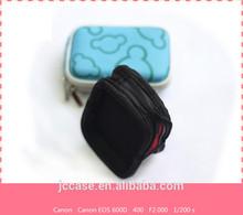 cute and colorful camera bag for digital camera