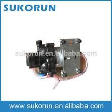 2088-473-143 shurflo water pump for Coach toilet