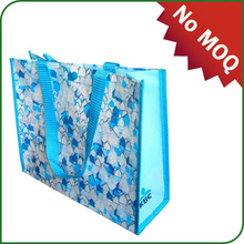 Matte and Glossy laminated PP woven bag