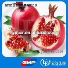 ISO Factory Provide Pomegranate Peel Extract