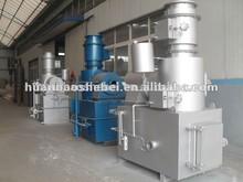 Medical Garbage/ Rubbish/ Waste Treatment Machine