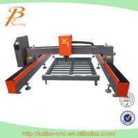 cnc plasma cutting machine spare parts / cnc plasma cutting table