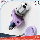 Reliable Flat foot micro CAM lock