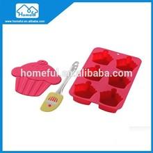 Wholesale silicone lego cake mold