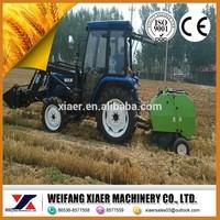 Hot sale hay pick up baler/ hay press baler/ hay and straw baler machine