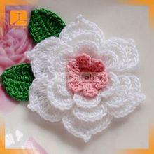 2014 China fashion Cosplay wig,Brazilian virgin hair,Yiwu hair hand crochet flower
