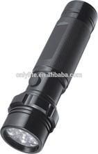 AAA dry Battery led flashlight from Ningbo factory