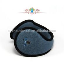 Fashion Accessories cheap bluetooth ear muff /wireless bluetooth ear warmer