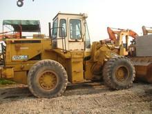 used wheel front loader , kawasaki , KLD70Z used loader