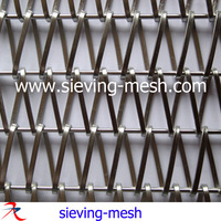Metal Mesh Fabric Drapery Curtain/metal Mesh Curtain Fabric/metal Wire Mesh Curtain