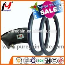 Formato popolare 275-18 tubi interni per pneumatici, motociclo tubo interno 275-18, tubo di gomma