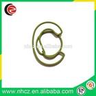 Letter C Shaped Paper Clips,letter paper clips