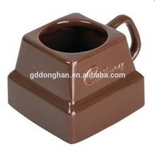 alibaba china supplier wholesale hot new high quality products porcelain ceramic hot chocolate mug gift