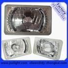 2014 best discount H3 bulb Square Auto lighting system universal truck LED fog light