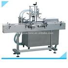 NFGX-30/500 honey warmer filling capping machine