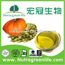 usado óleodecozinha pura semente de abóbora óleo