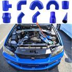 Custom automotive silicone intake pipe/ radiator hose/turbo hose kit