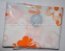 HOT SELL Colorful Vacuum Storage Bag used for bedding&clothing
