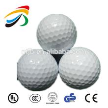 Best price 3-piece golf ball manufacture
