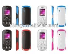 Spreadtrum 6531D Dual SIM dual standby Bluetooth MP3 MP4 FM wholesale cheap mobile phone
