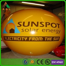 China Manufacturer Inflatable air balloon ,hydrogen air balloon