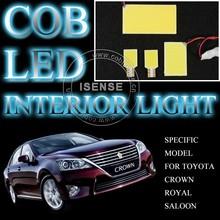 Auto LED 12V Car LED Dome Interior Light for Toyota Crown Royal Saloon 200