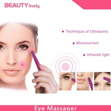 Eye massager ,Increase Blood Circulation ,with tech of ultrasonic