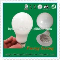 High lumen factory supply e27 e14 b22 led bulbs