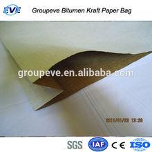 Silicon Coated Oxidized Bitumen Filling Bag